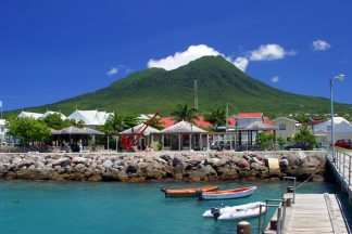 Dual Citizenship: St. Kitts and Nevis Second Passport