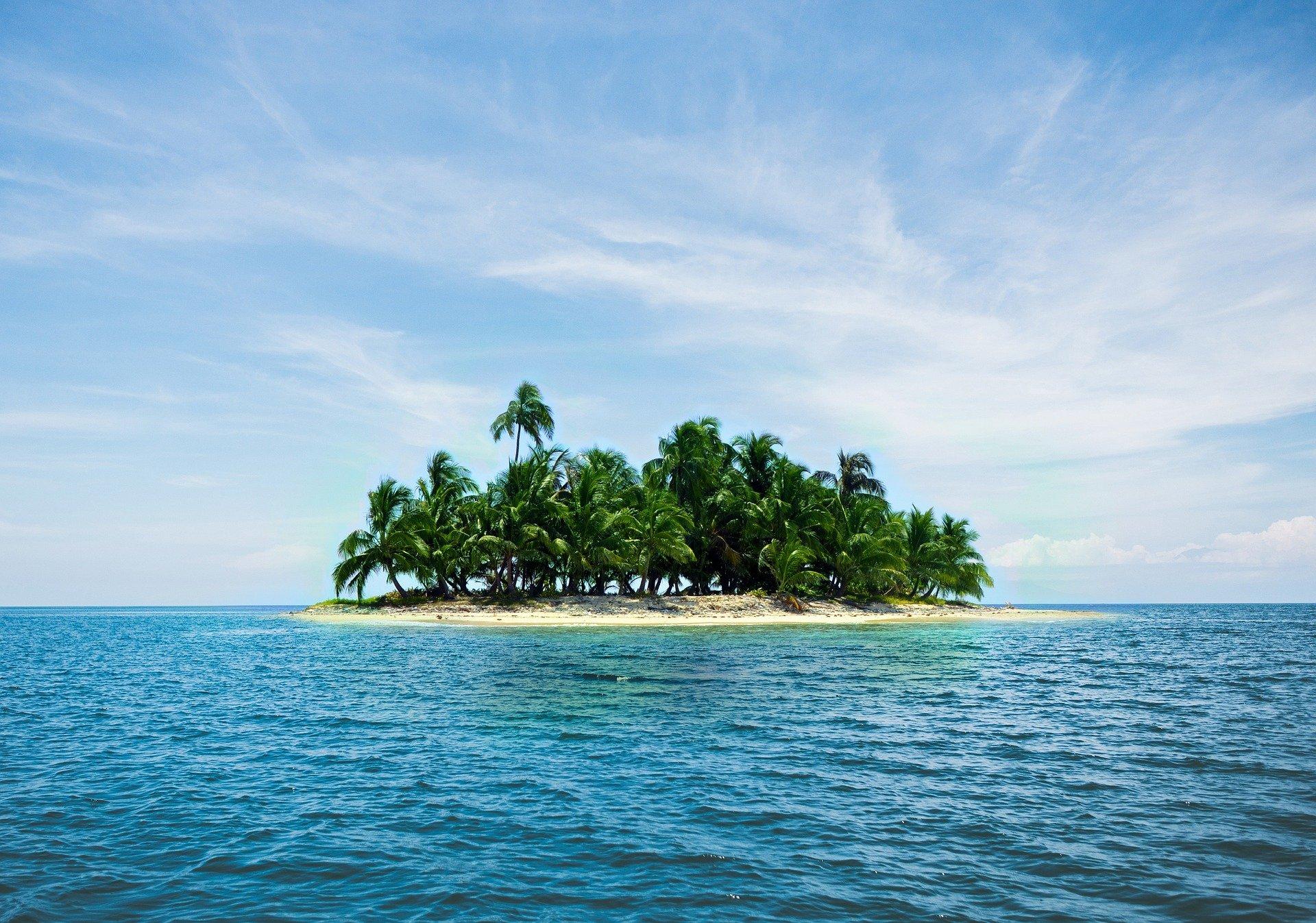 Как получить паспорт на Карибах