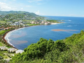 St Kitts and Nevis citizenship for investment