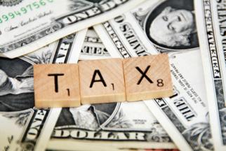 Pay US tax
