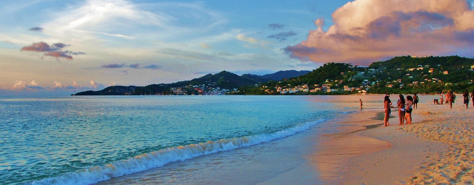 Grenada's offshore