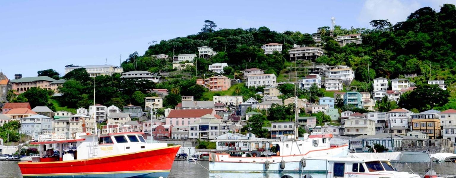 Grenada - Taxes