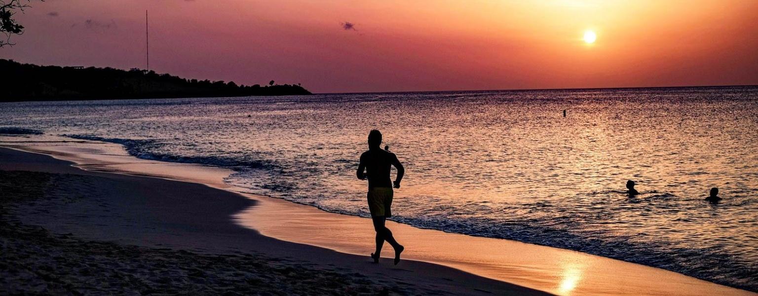 Grenada - financial heaven