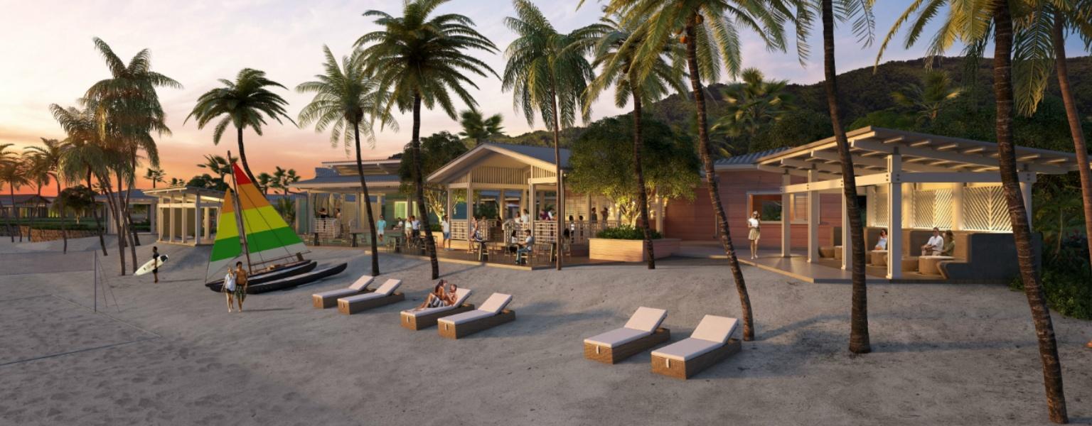 Grenada's ETIAS