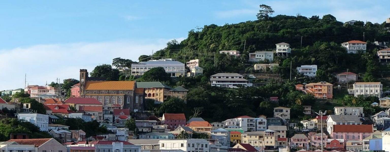 Grenada to Europe travel
