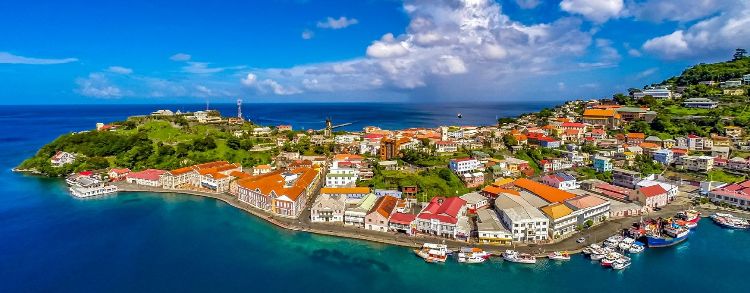 Grenada's Real Estate