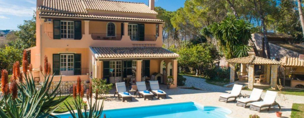 Греческая недвижимость - цена