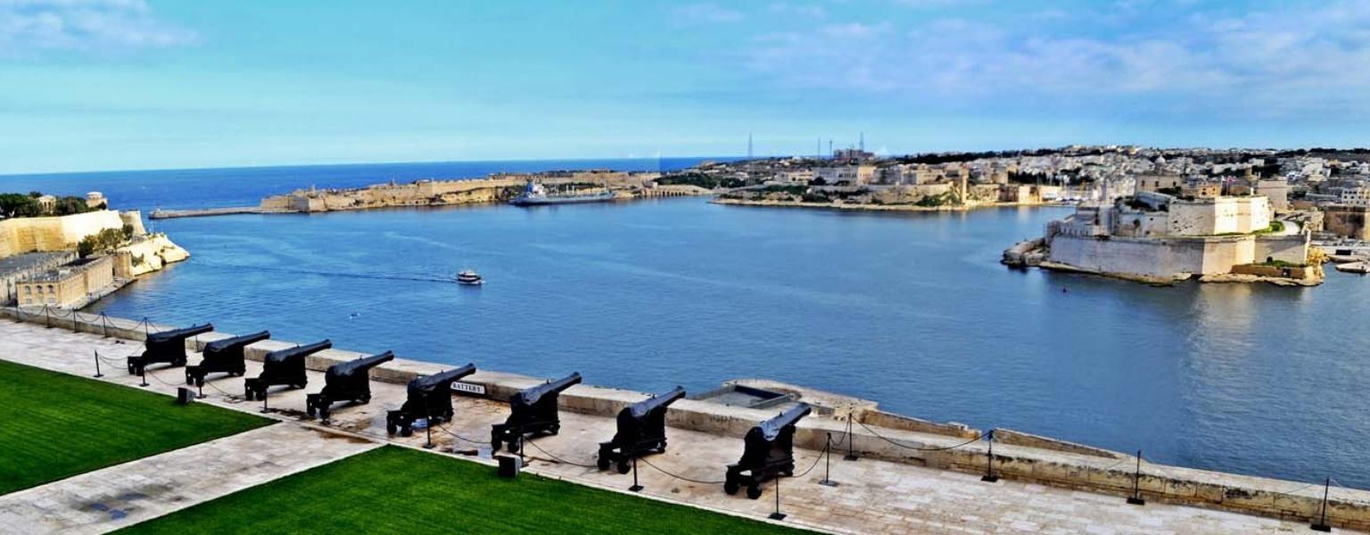 Туризм на Мальте