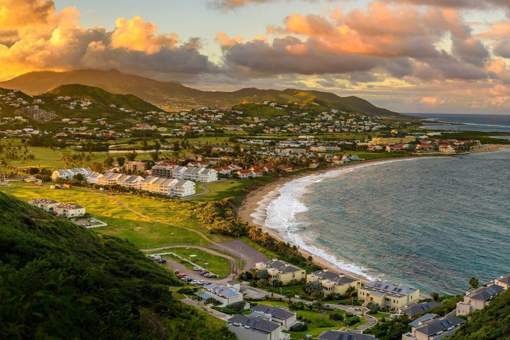 Сент-Китс и Невис, природа Сент-Китс и Невис, климат Сент-Китс и Невис, получить гражданство Сент-Китс и Невис.