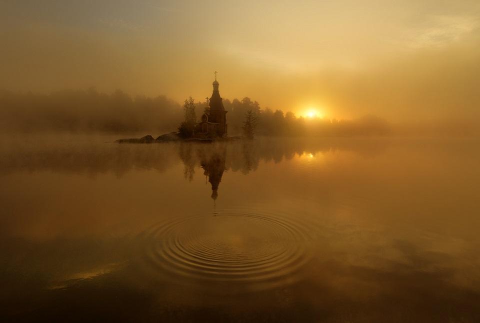 РФ - золотая виза