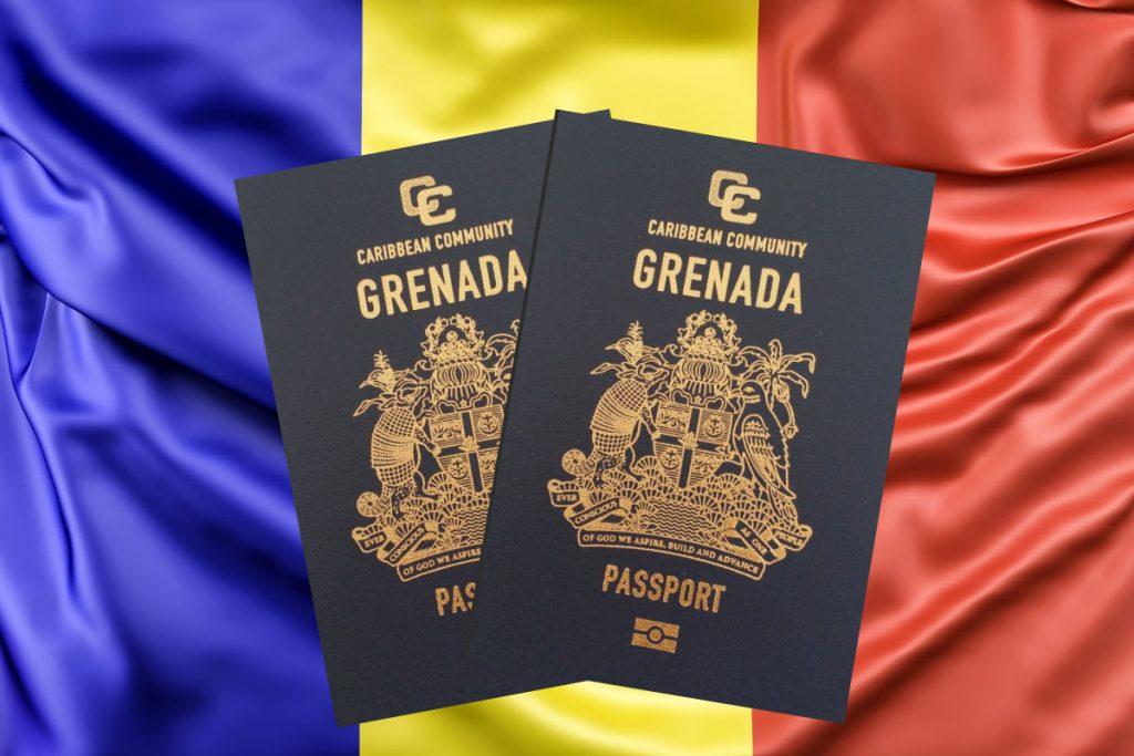 Чтобы получить паспорт Гренады нужно инвестировать в недвижимость или заплатить взнос в специальный государственный фонд