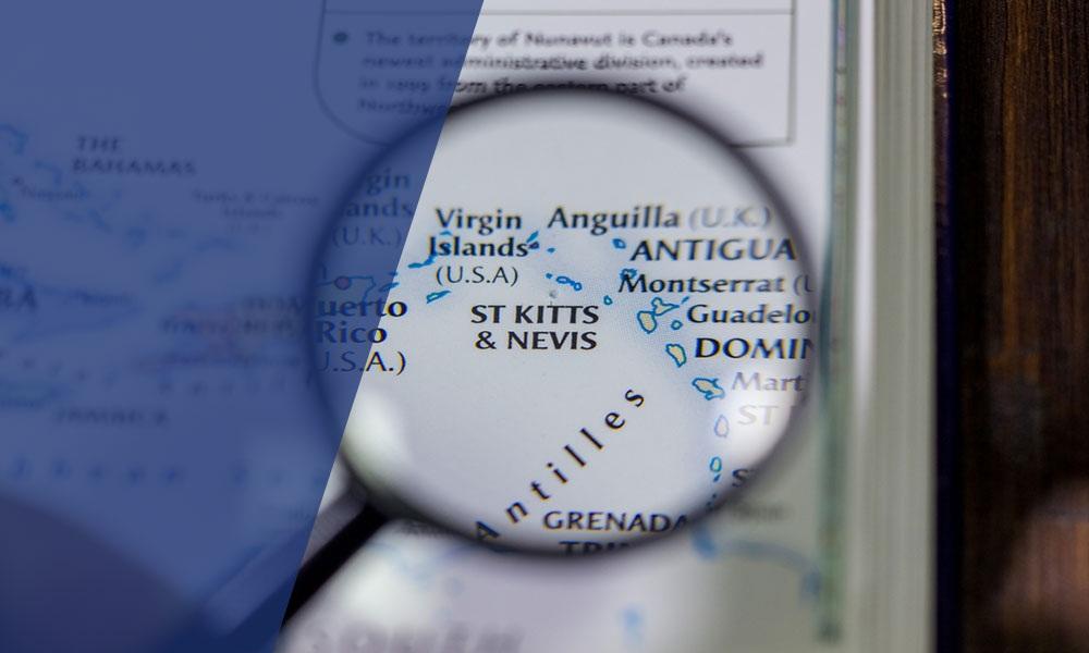 гражданство Сент-Китс и Невис, документы для получения гражданства Сент-Китс и Невис, получить гражданство Сент-Китс и Невис, паспорт гражданина Сент-Китс и Невис