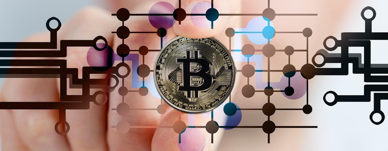Криптовалюта - тренд