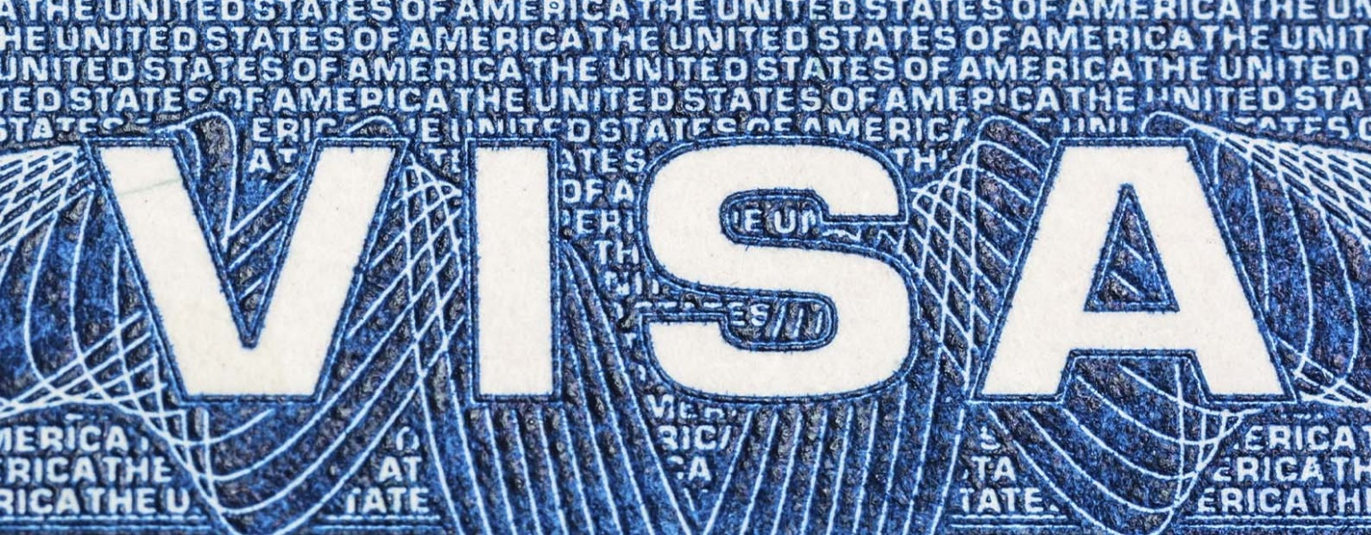 American Visa E2