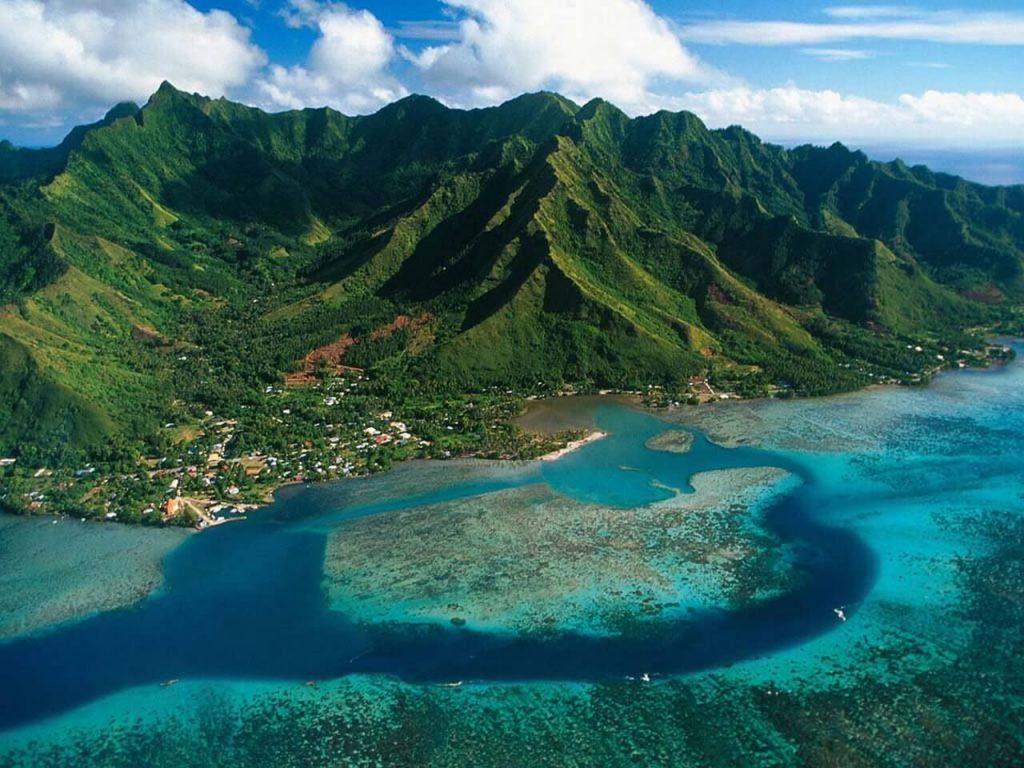Гражданство Сент-Люсии дает безвизовый въезд в Мадагаскар