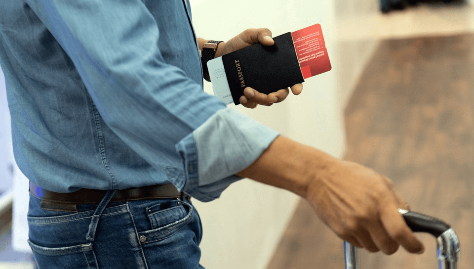 Паспорт Гренады за инвестиции