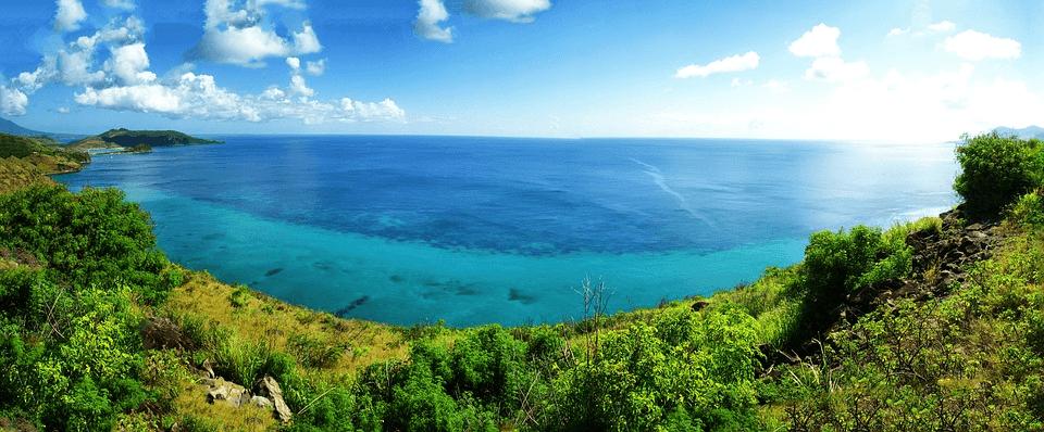 Сент-Китс и Невис может стать прекрасной второй гаванью, как личной, так и финансовой