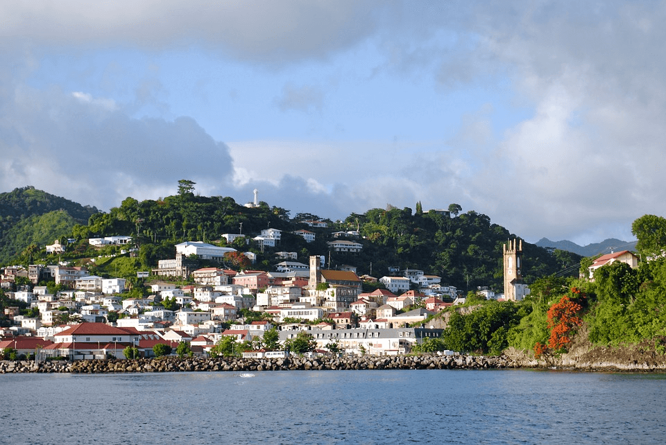 Остров Гренада, преимущество гражданства Гренады