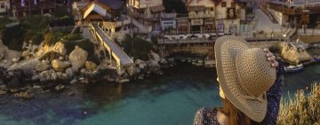 Мальта готова открыть границы для туристов: названа дата