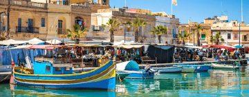 Мальта будет платить туристам за визит в страну