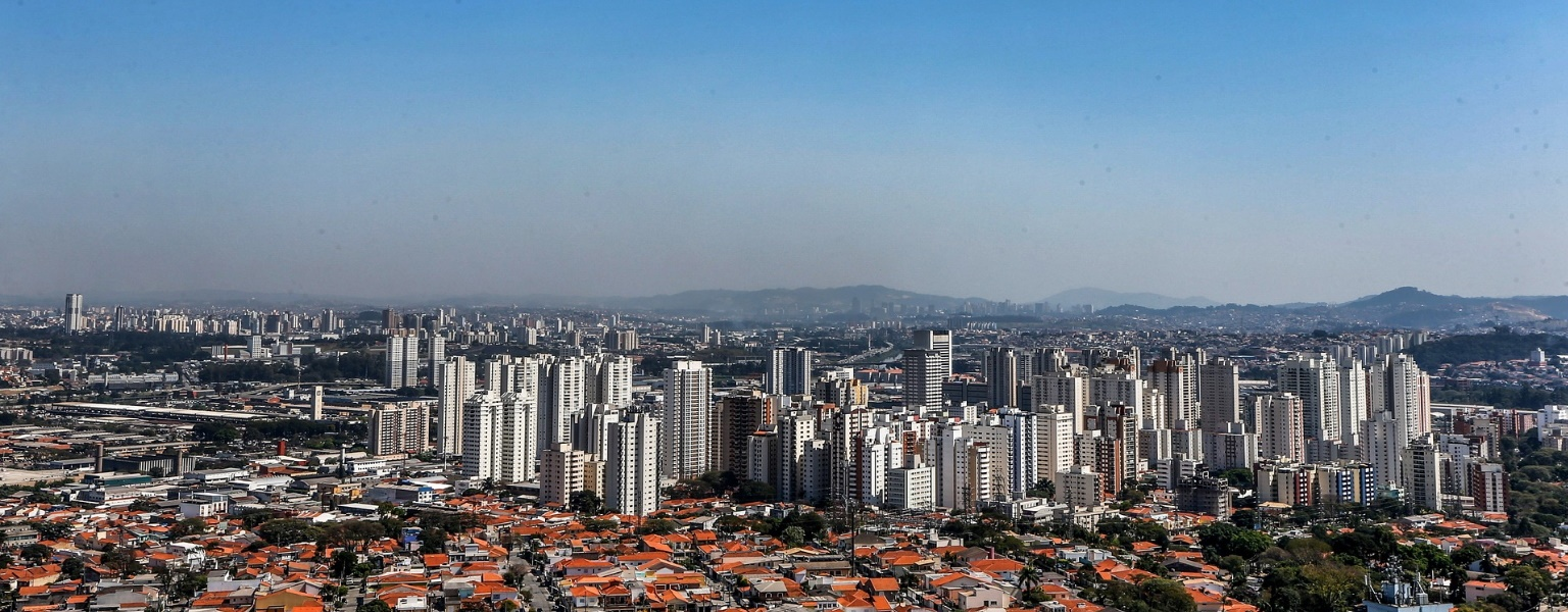 Популярность городов растет