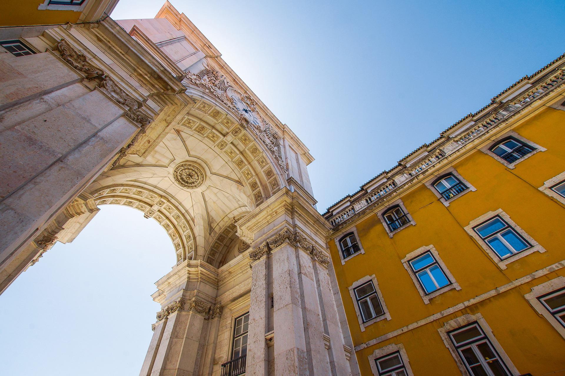 Лиссабон - Португалия