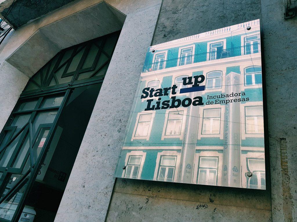 стартап лиссабон