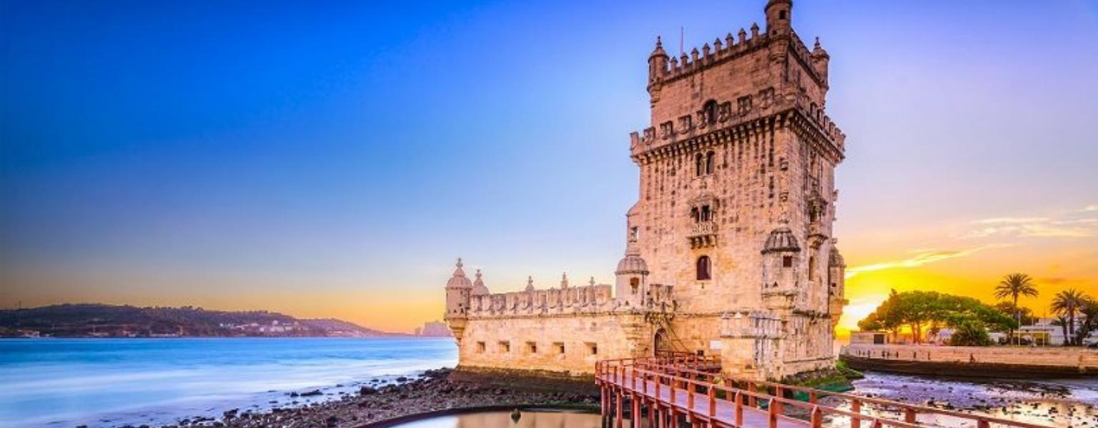 Лиссабон - башня торри ди белен