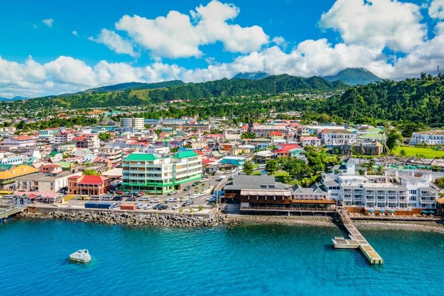 купить недвижимость в Доминике, инвестиция в недвижимость Доминики, гражданство Доминики за инвестиции в недвижимость