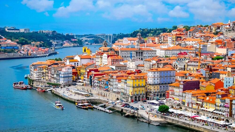 Возможности бизнеса в Португалии