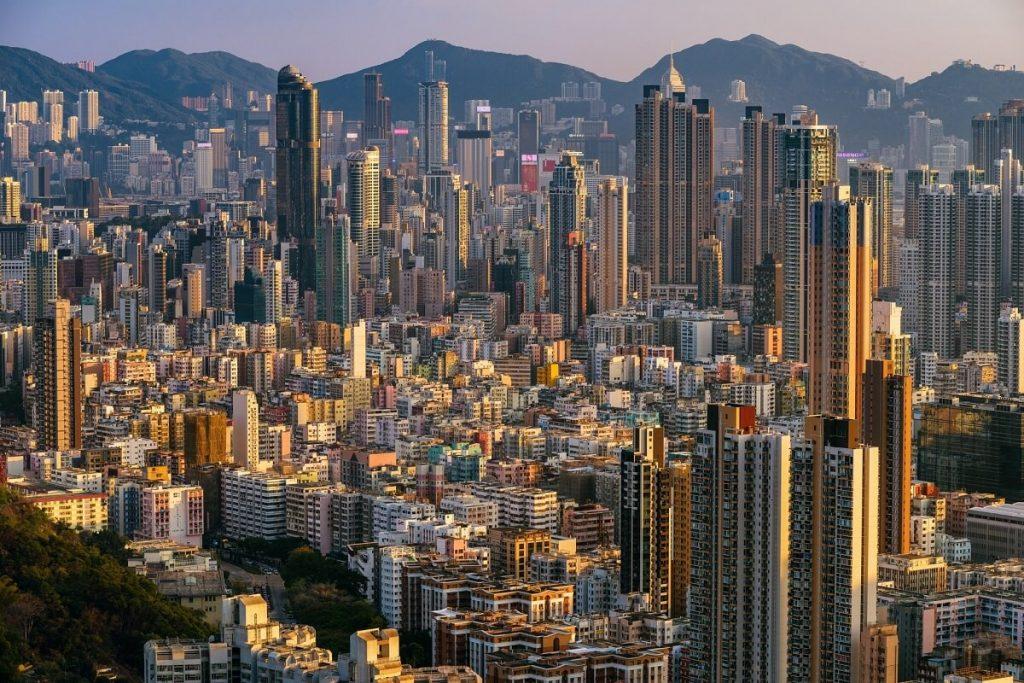 В список безвизовых стран для Доминики входит Гонконг