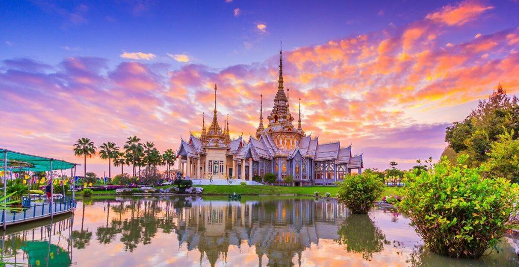 Таиланд входит в список безвизовых стран для граждан Вануату