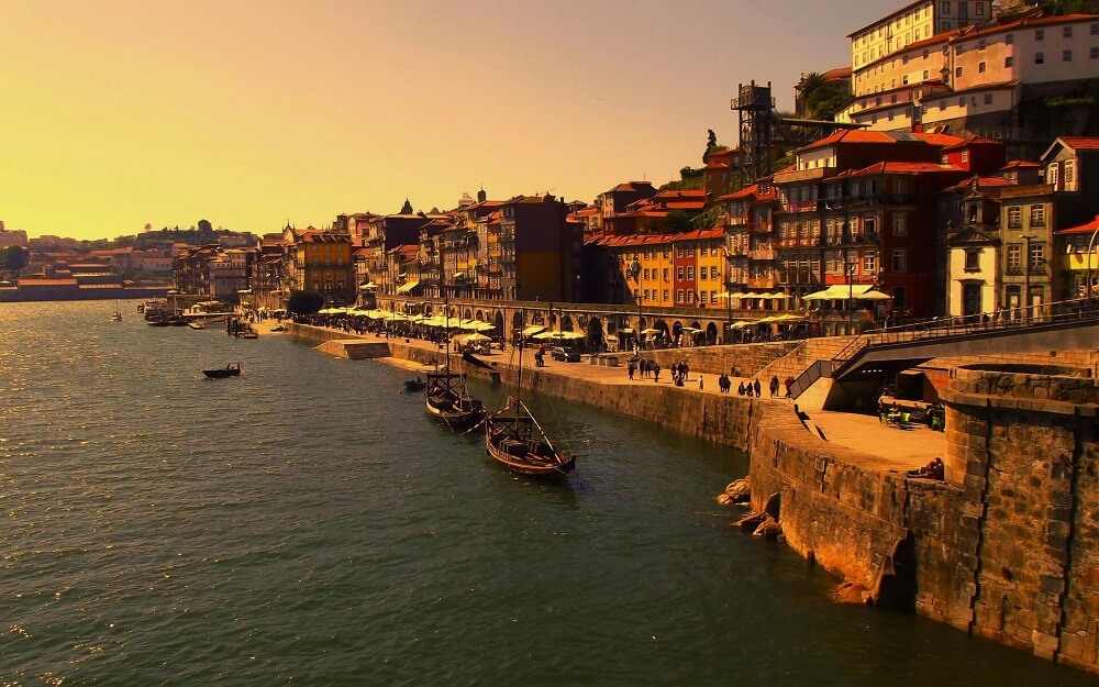 Многие, кто открыл бизнес в Португалии, влюбляются в местную тишину и умиротворение