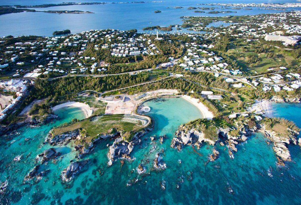 С гражданством Вануату легко устроить себе отдых на Бермудах — и виза не понадобится