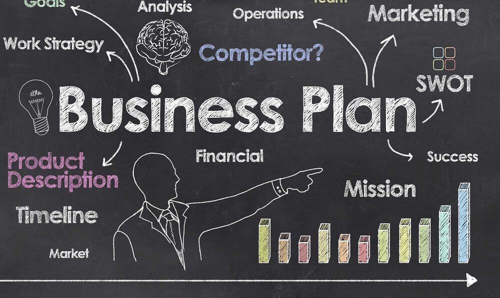 Хороший бизнес-план — ключ к открытию бизнеса в Португалии