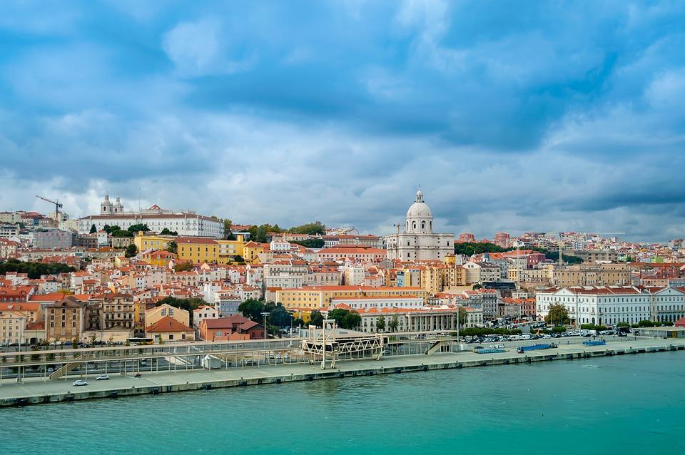 Лиссабон - один из лучших городов Европы для жизни и работы