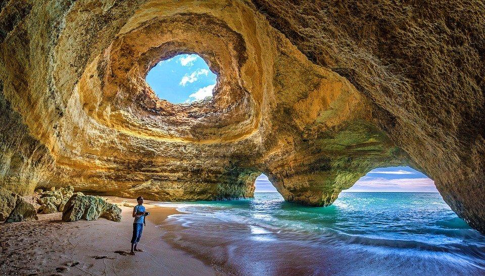 В Португалии лучшие города Европы для отдыха у моря и туризма