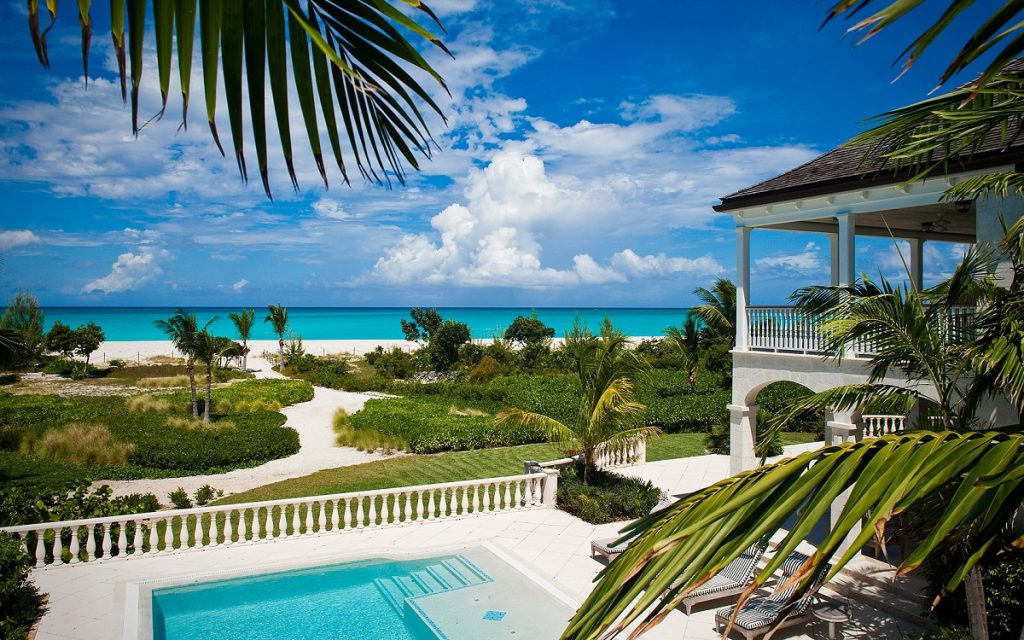 Купите недорогой дом на Карибах и получите второй паспорт