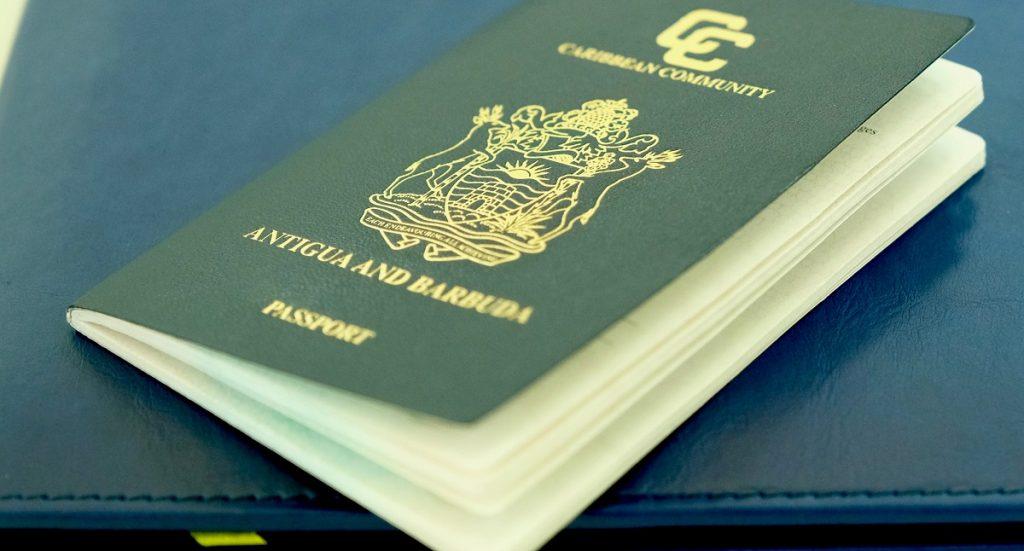 Инвестиции в недвижимость за карибский паспорт