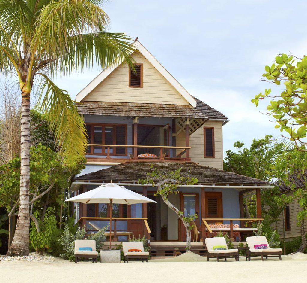 Недорогая недвижимость на Карибах
