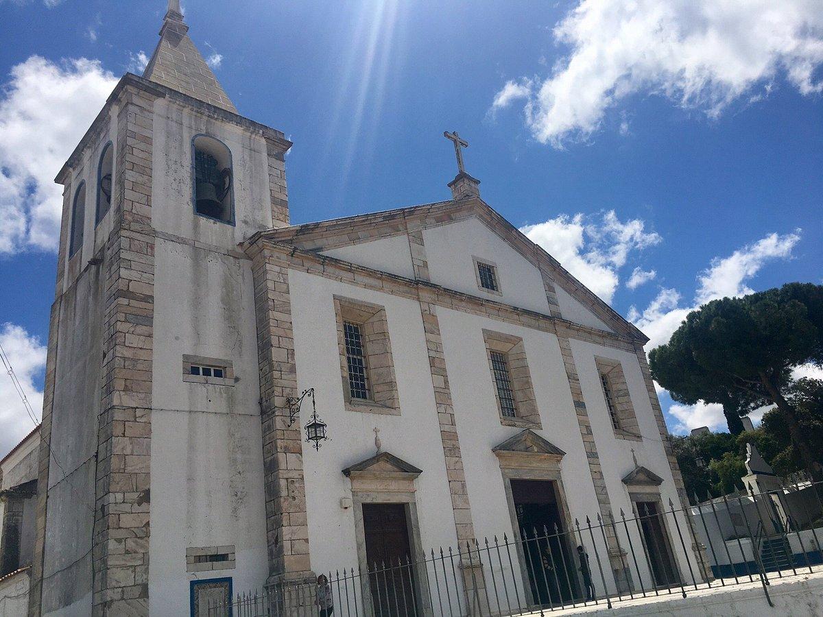 Церковь Вила Висоза