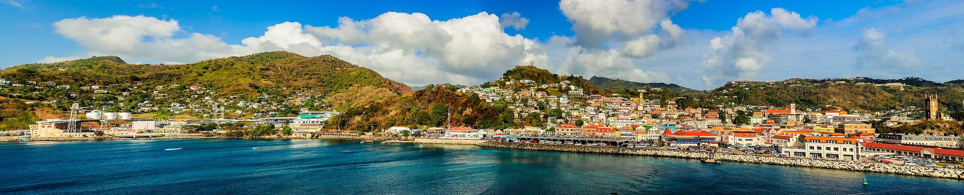 Гренада - кулинарная столица