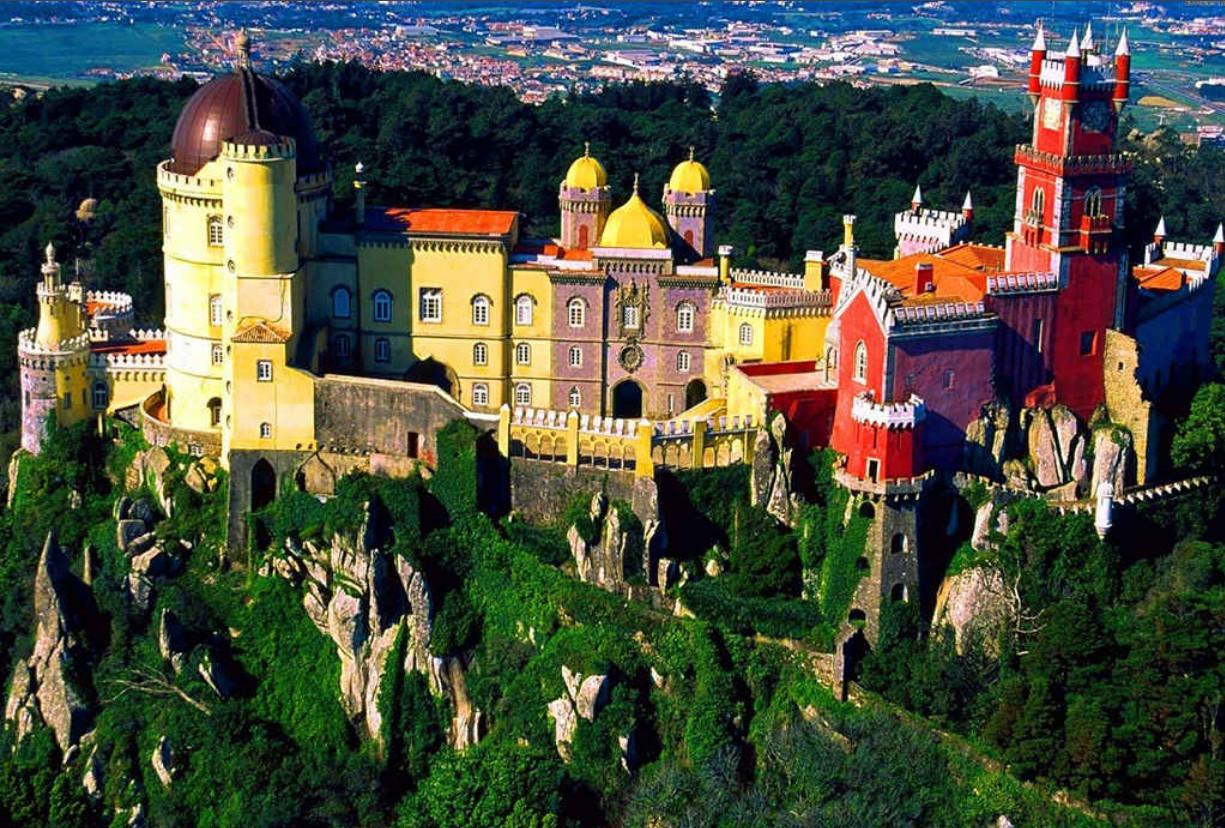 ВНЖ Португалии - инвестиции в культуру