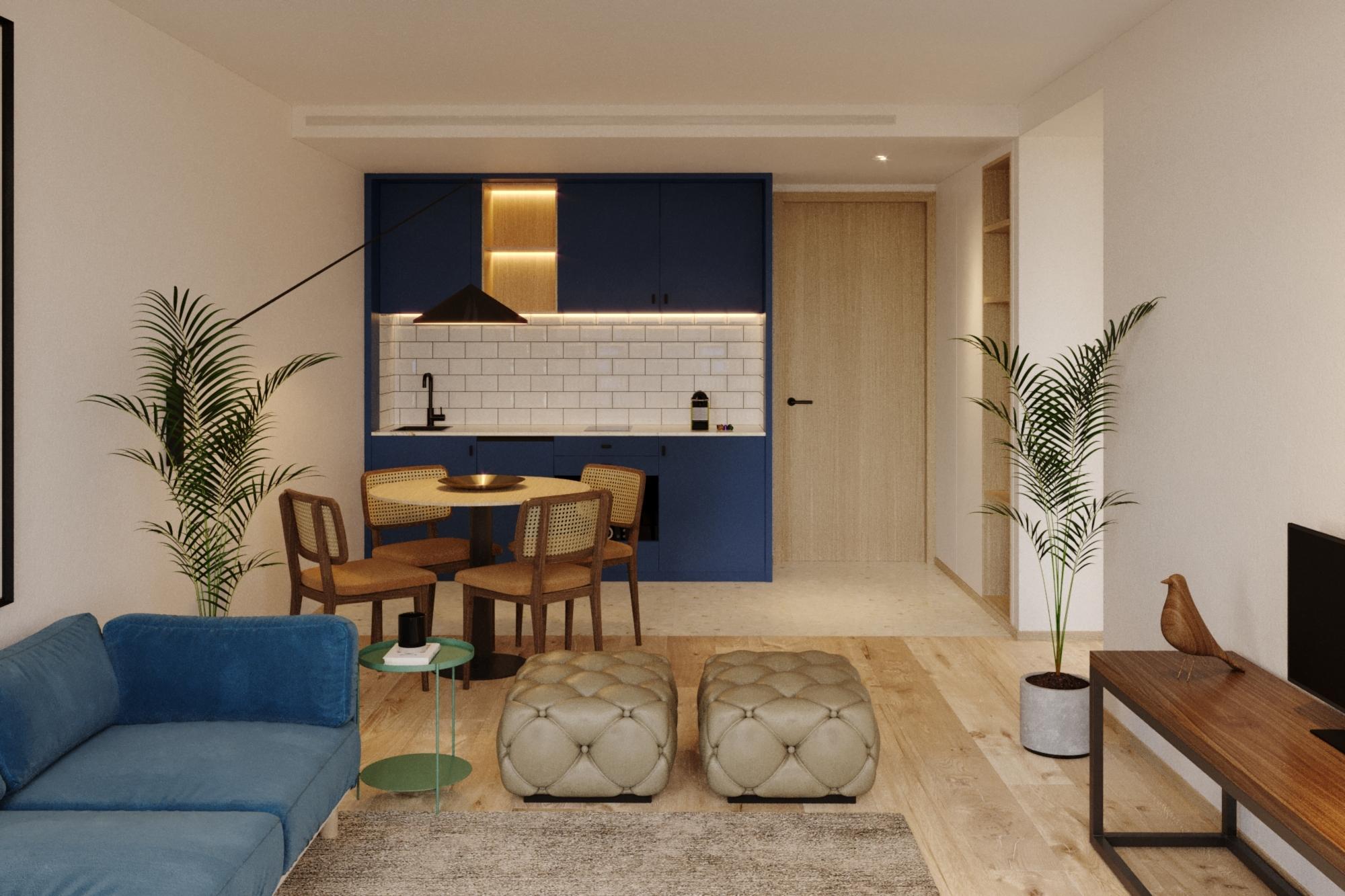 Недвижимость Португалии - Porto Art's Suites